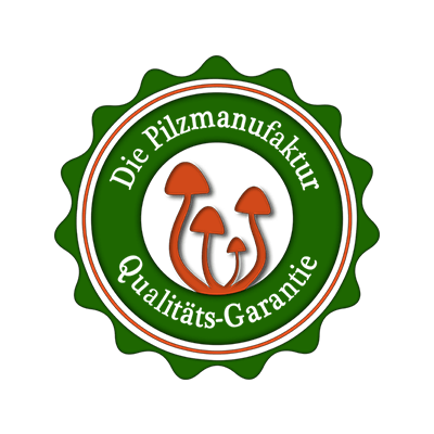 Pilzzucht in 3 Schritten - Im Haus & Garten Pilze züchten 1