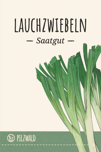 MycoGreens Saatgut Set - 8 alte Sorten Gemüse samenfest 4