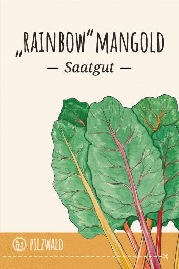MycoGreens Saatgut Set - 8 alte Sorten Gemüse samenfest 5